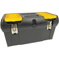 Stanley Tools - 18 14 in Series 2000 Toolbox with Tray - 019151M