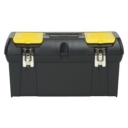 Stanley Tools - 24 in Series 2000 Toolbox with Tray - 024013S