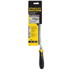 Stanley Tools - FATMAX Reversible Flush Cut Saw - 15-252K