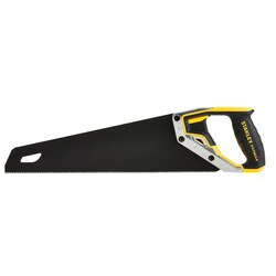 Stanley Tools - 15 in FATMAX TriMaterial Hand Saw - 20-046