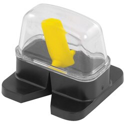 Stanley Tools - Magnetic Stud Finder - 47-400