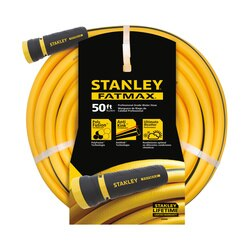 Stanley Tools - FATMAX 50 ft Professional Grade Water Hose - BDS6650