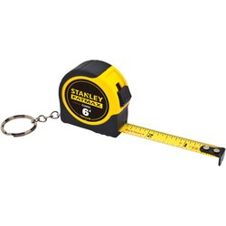 Stanley Tools - FATMAX Keychain Tape Measure - FMHT33706