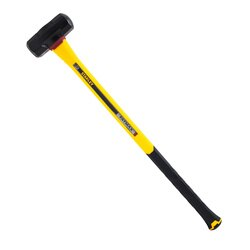 Stanley Tools - 10 lb AntiVibe Sledge Hammer - FMHT56019