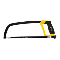 Stanley Tools - Rubber Grip Hacksaw - STHT20139L