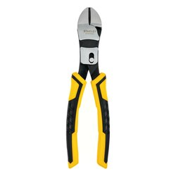 Stanley Tools - 8 in Compound Action Diagonal Pliers - STHT74915