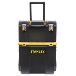Stanley Tools - 3in1 Mobile Work Center - STST18613
