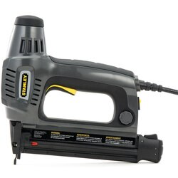 Stanley Tools - 1 in Electric Brad Nailer - TRE650