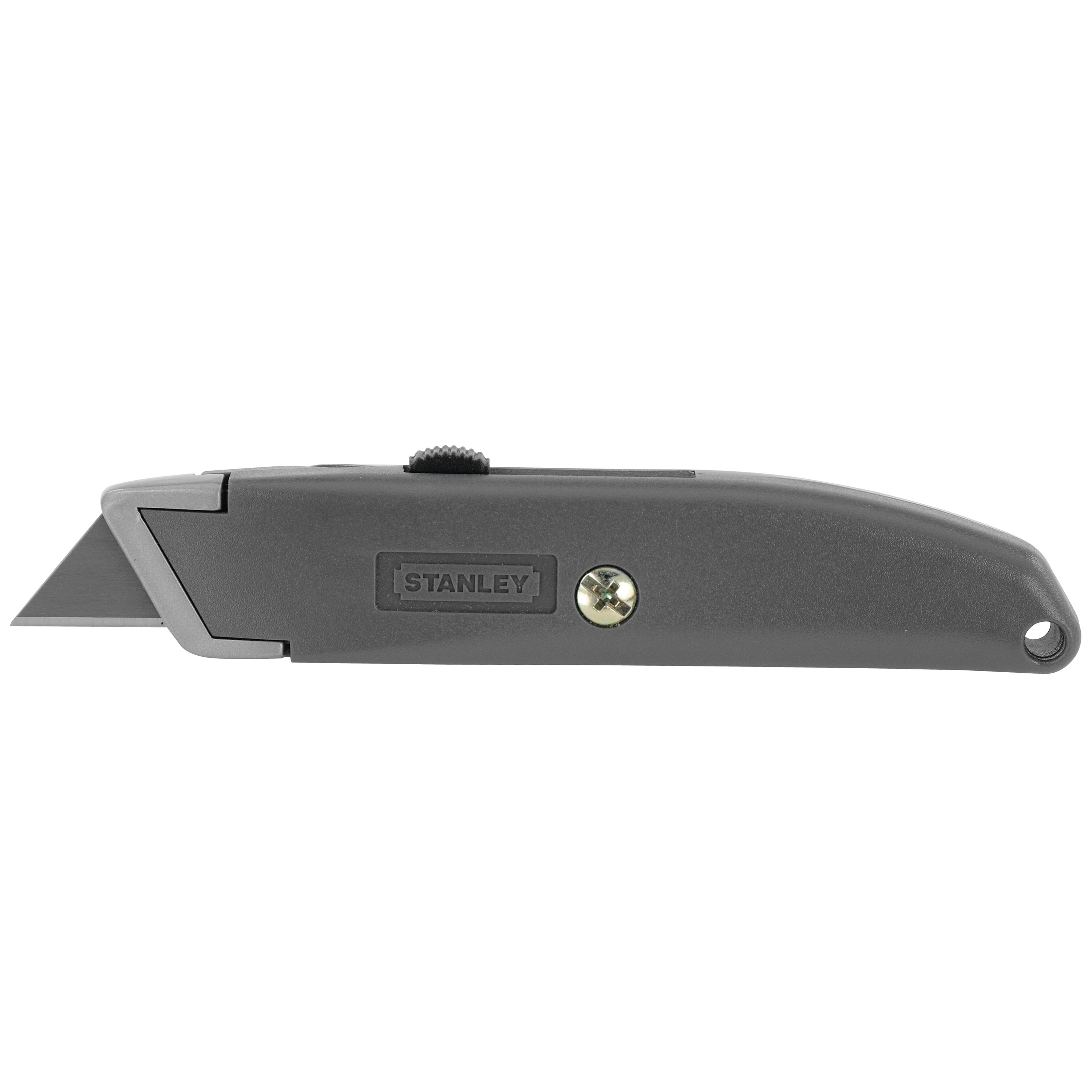 Stanley Tools - 618 in  Retractable Utility Knife - 10-175