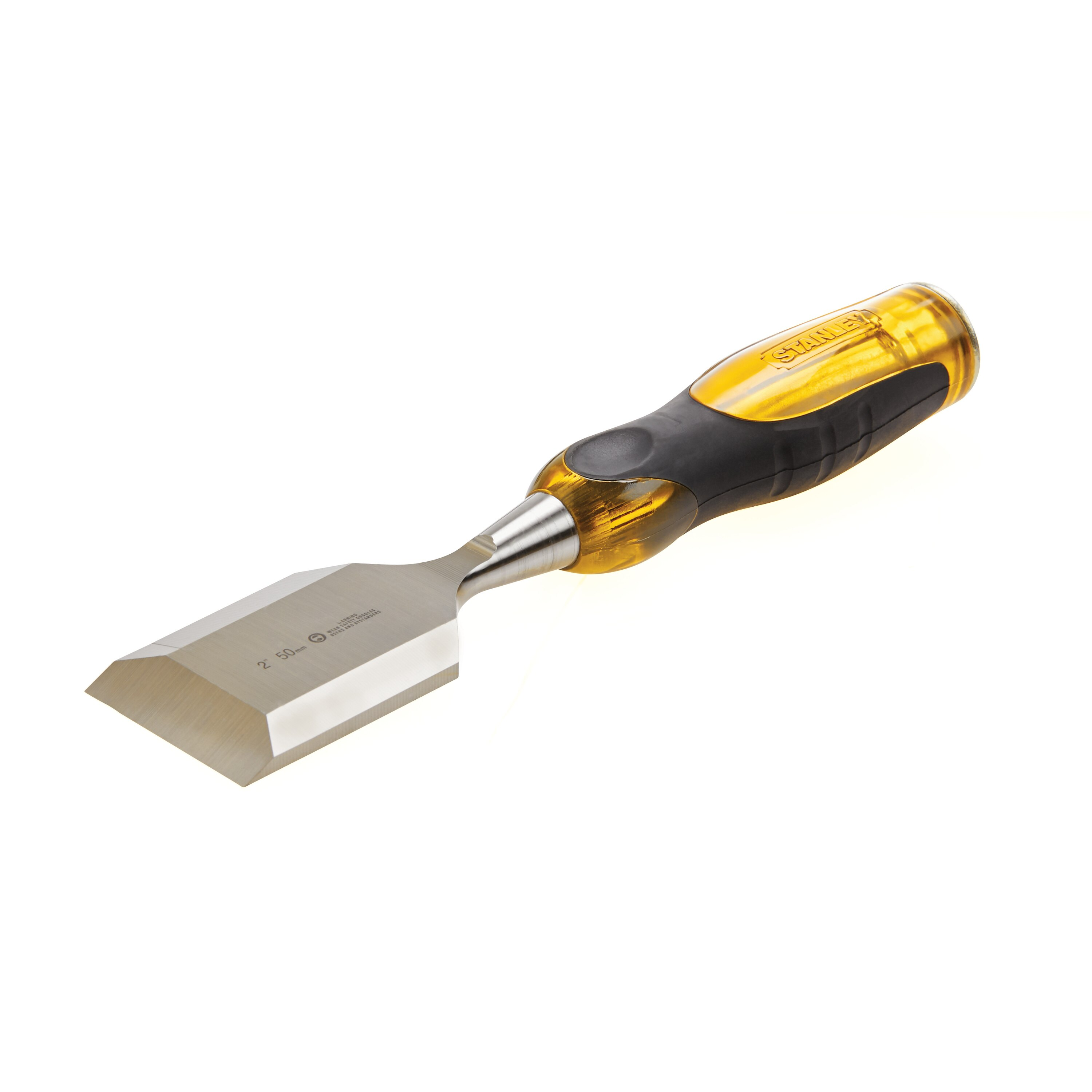 Stanley Tools - 2 in FATMAX ThruTang Wood Chisel - 16-981