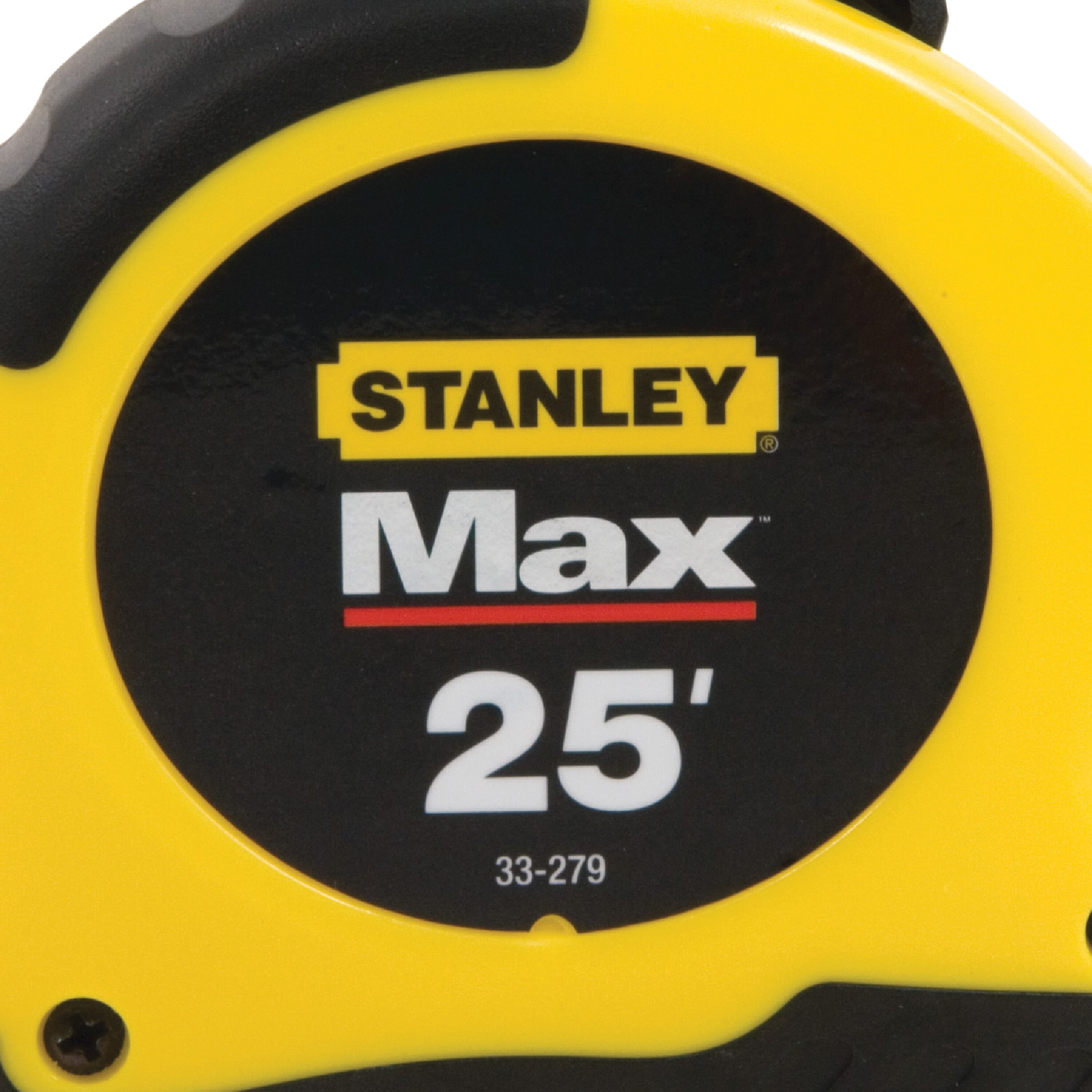 Stanley Tools - 25 ft Max Tape Measure - 33-279