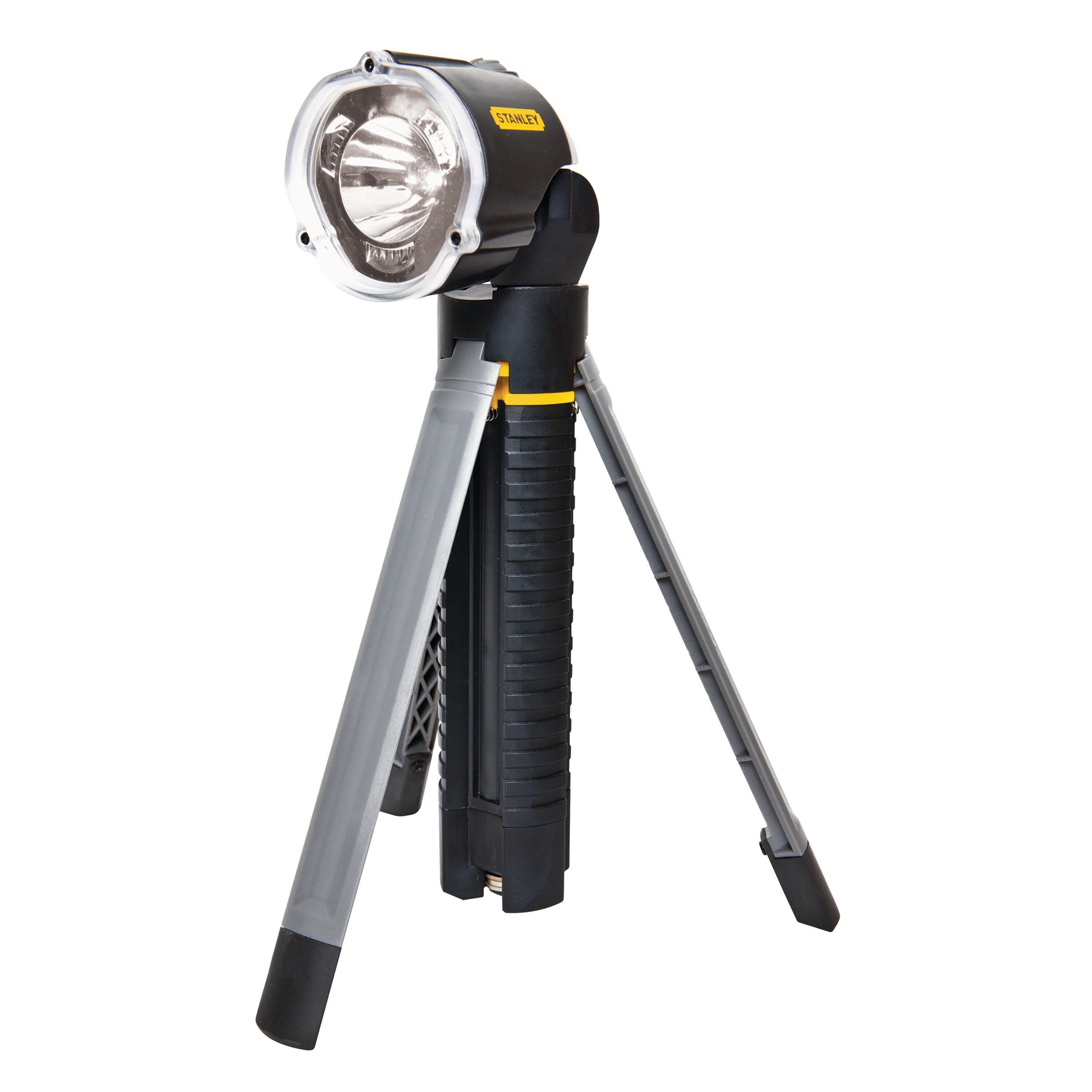 Stanley Tools - Tripod Flashlight - 95-112B