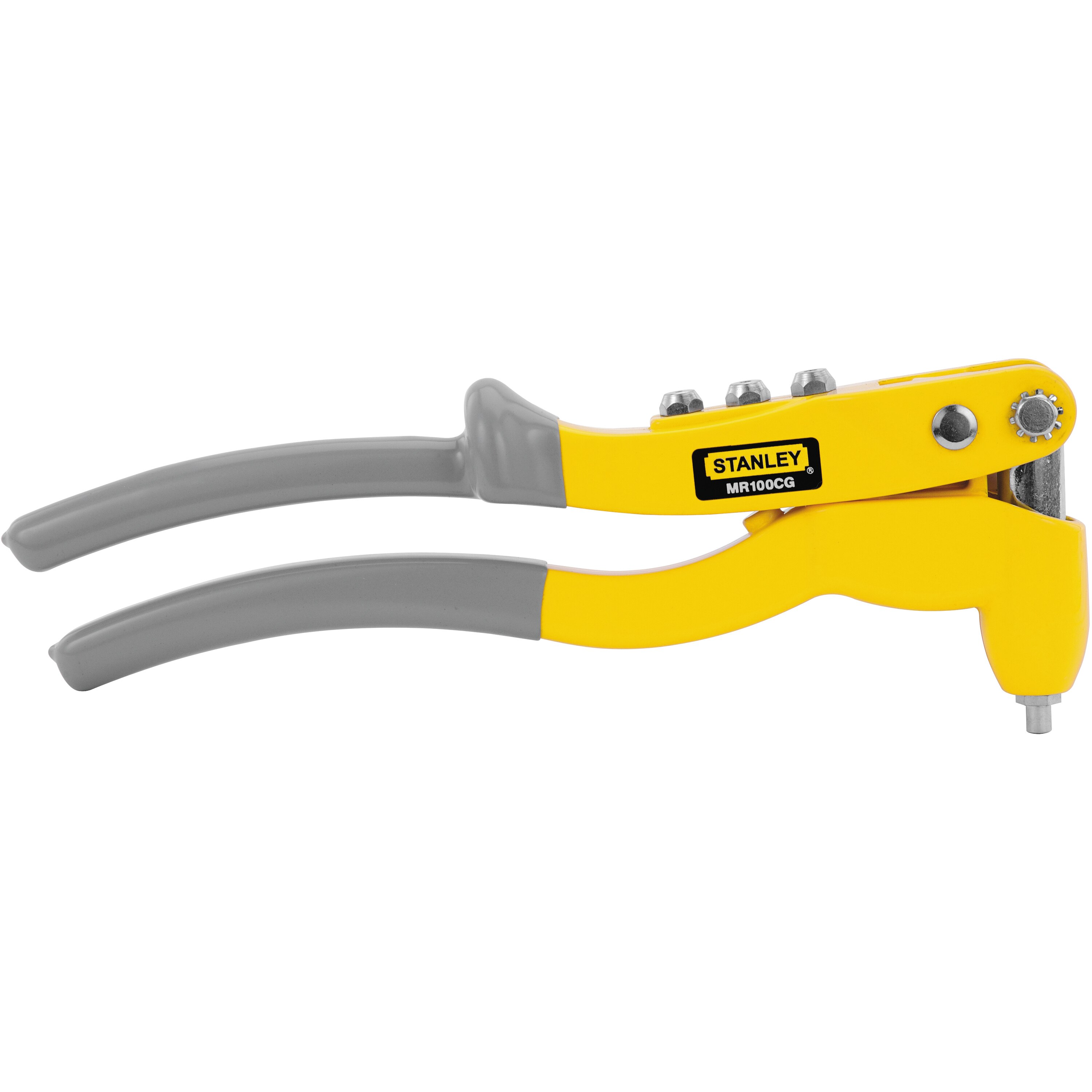 Stanley Tools - HeavyDuty Riveter - MR100CG