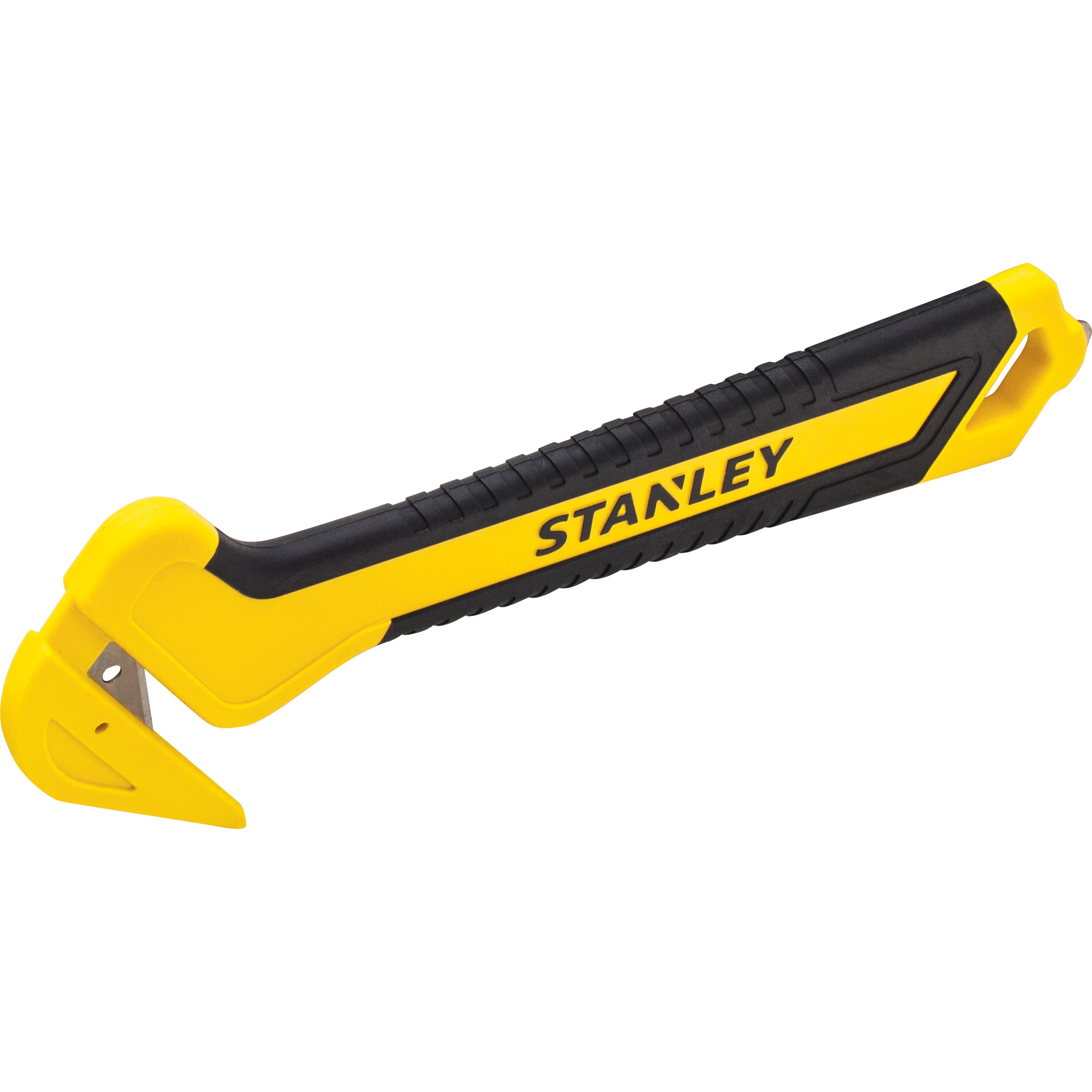 Stanley Tools - SingleSided BiMaterial Pull Cutter  10 pack - STHT10356A
