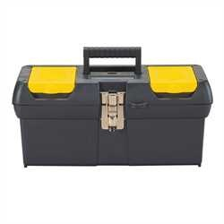 Stanley Tools - 16 in Series 2000 Toolbox with Tray - 016013R