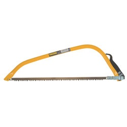 Stanley Tools - 21 in Bow Saw - 15-449