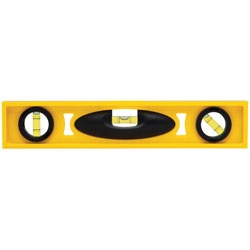 Stanley Tools - 12 in High Impact ABS IBeam Level - 42-466