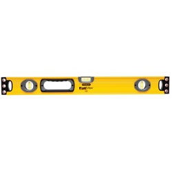 Stanley Tools - 24 in FATMAX NonMagnetic Level - 43-524
