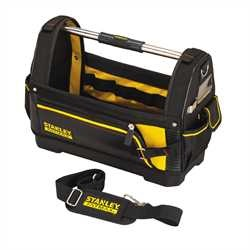 Stanley Tools - 18 in FATMAX Open Tote - 518160M