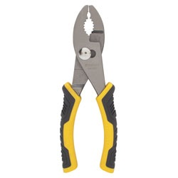 Stanley Tools - 6 in Slip Joint Pliers - 84-055