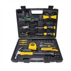 Stanley Tools - 65 pc Homeowners Tool Kit - 94-248