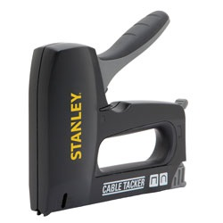 Stanley Tools - 14 in Heavy DutyCable Tacker - CT10X