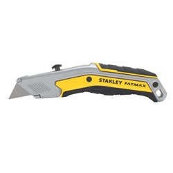 Stanley Tools - 714 in FATMAX ExoChange Retractable Knife - FMHT10288