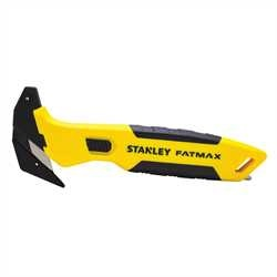 Stanley Tools - FATMAX SingleSided Replaceable Head Pull Cutter - FMHT10358