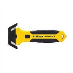 Stanley Tools - FATMAX DoubleSided Replaceable Head Pull Cutter - FMHT10361