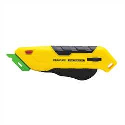 Stanley Tools - FATMAX RightHanded Box Top Safety Knife - FMHT10363