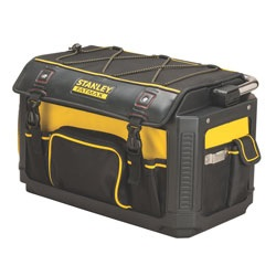 Stanley Tools - 20 in FATMAXCovered Tool Bag - FMST519100