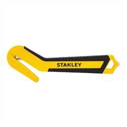 Stanley Tools - SingleSided Round Tip BiMaterial Pull Cutter  10 Pk - STHT10357A