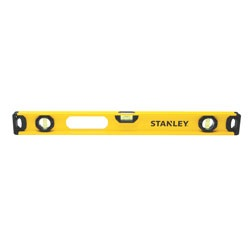 Stanley Tools - 24 in IBeam Level - STHT42409