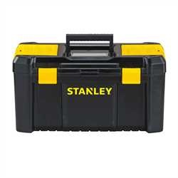 Stanley Tools - 19 in Essential Toolbox - STST19331