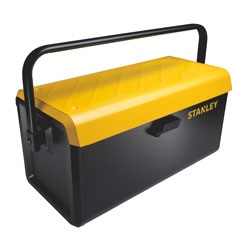 Stanley Tools - Big Space Metal Toolbox - STST19500
