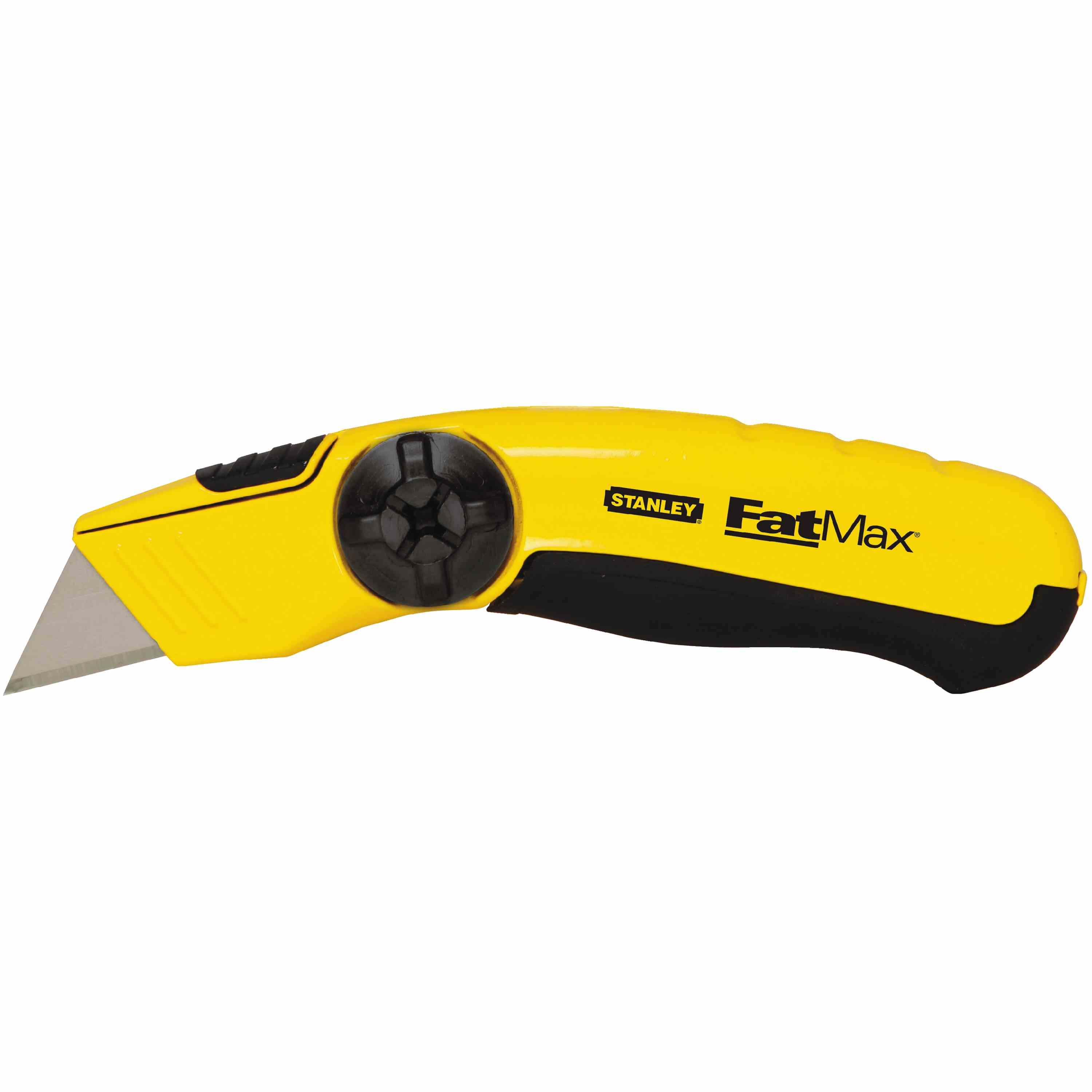 Stanley Tools - 614 in FATMAX Fixed Blade Utility Knife - 10-780