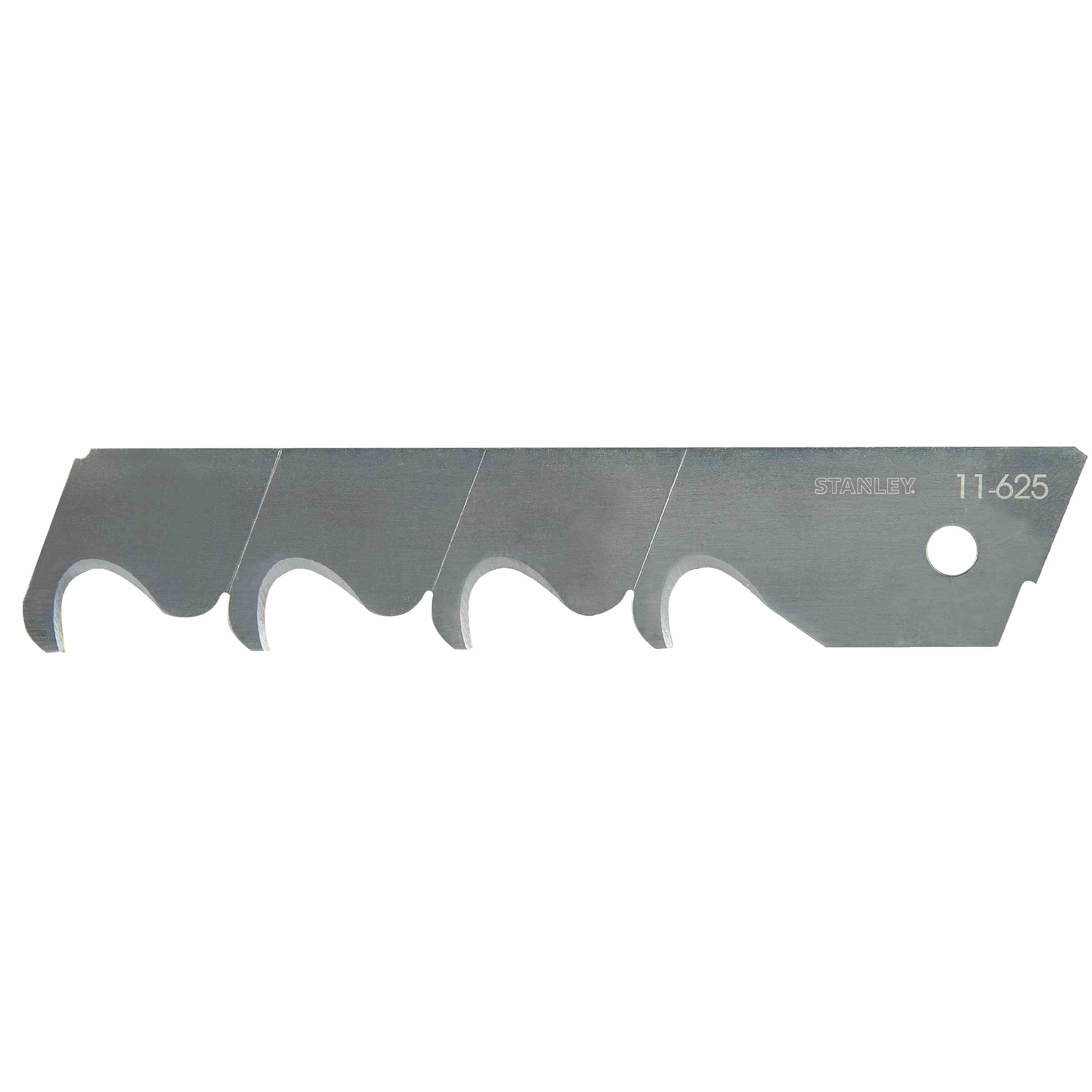 Stanley Tools - 5 pk 25mm SnapOff Hook Blades - 11-625
