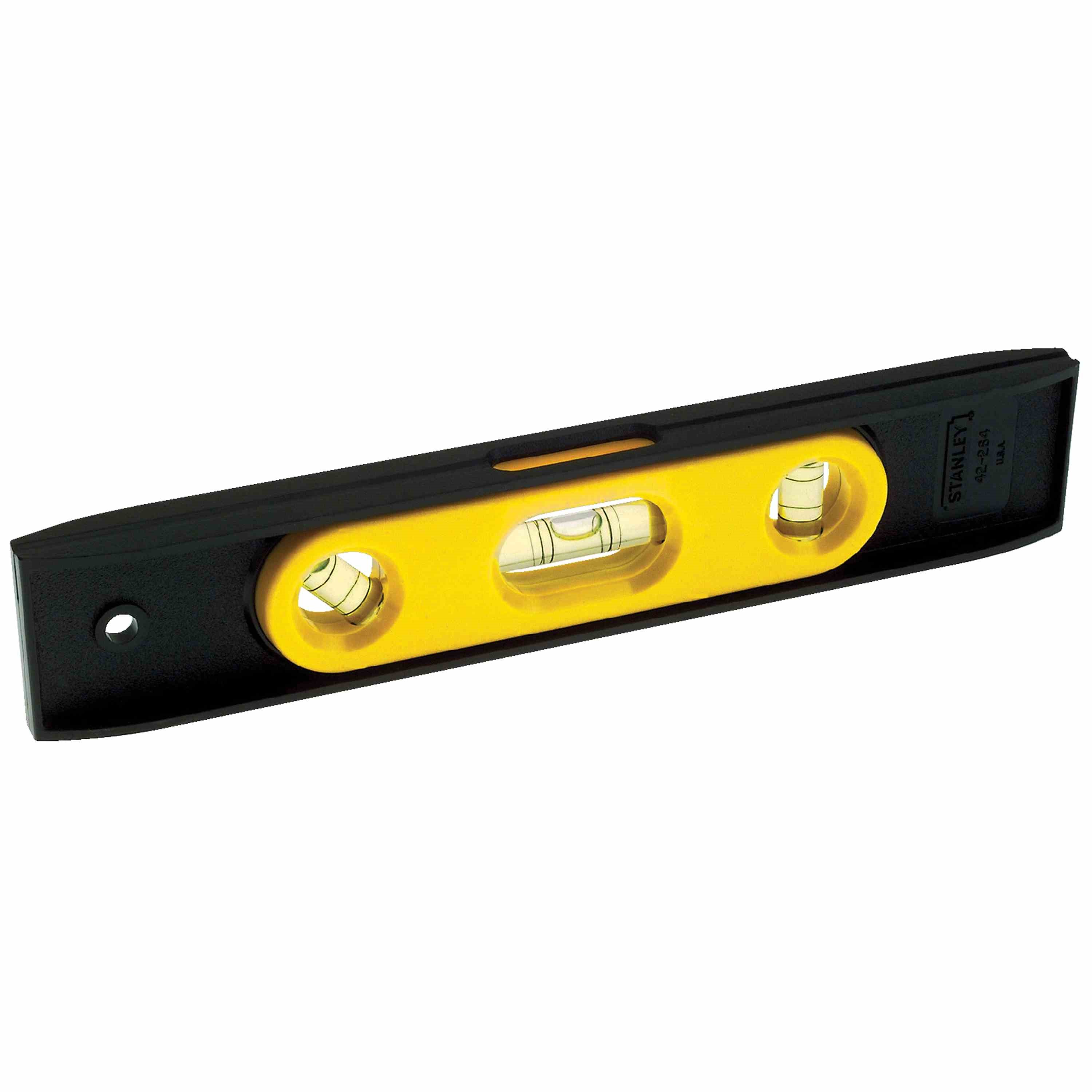 Stanley Tools - 9 in Magnetic Torpedo Level - 42-264