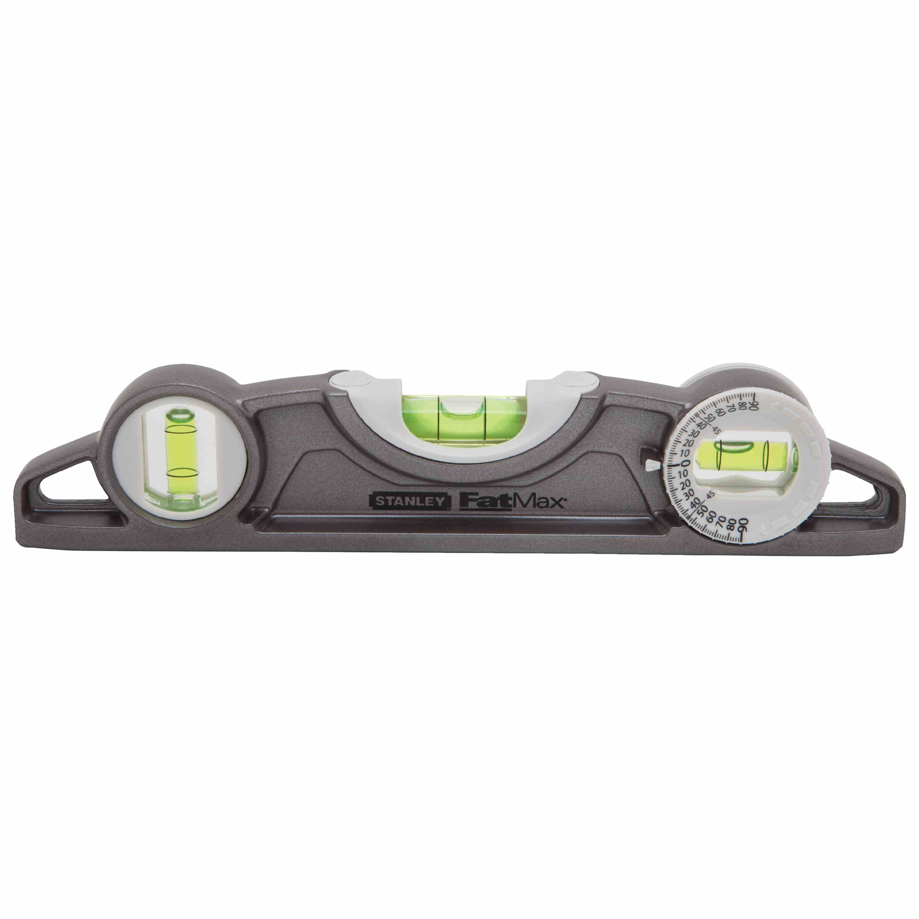 Stanley Tools - 1134 in FATMAX Magnetic Torpedo Level - 43-609