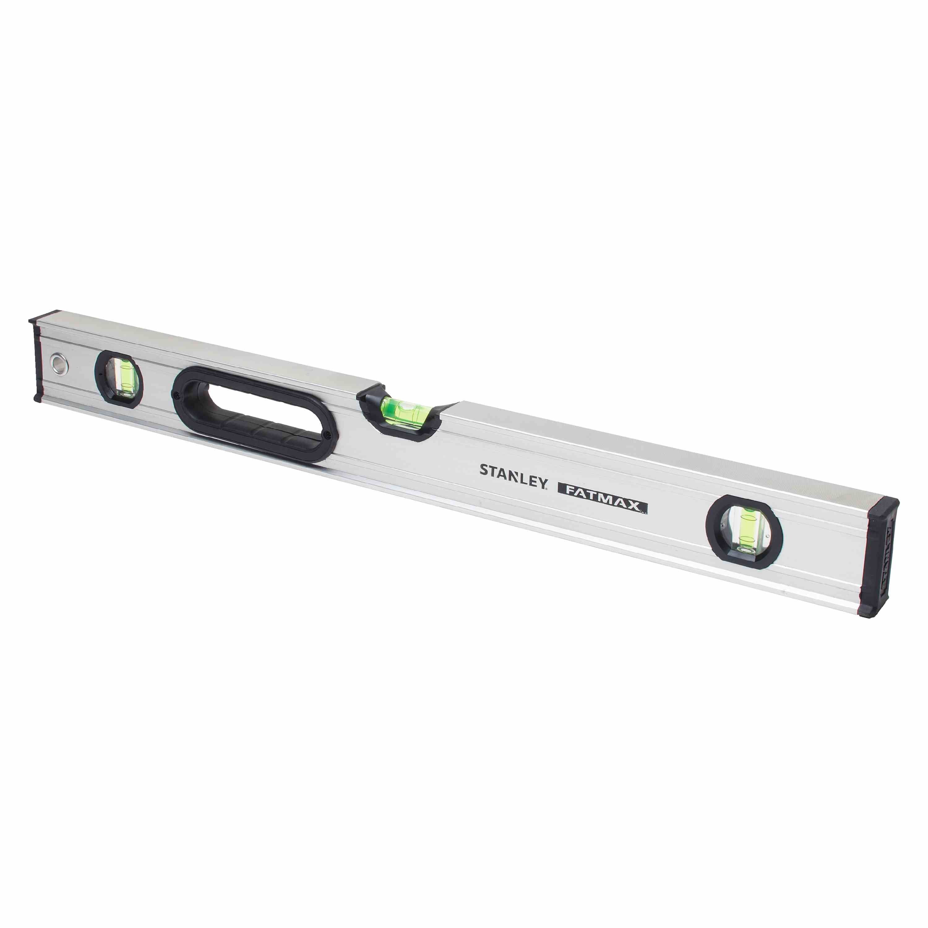 Stanley Tools - 24 in Magnetic FATMAX Box Beam Level - 43-625
