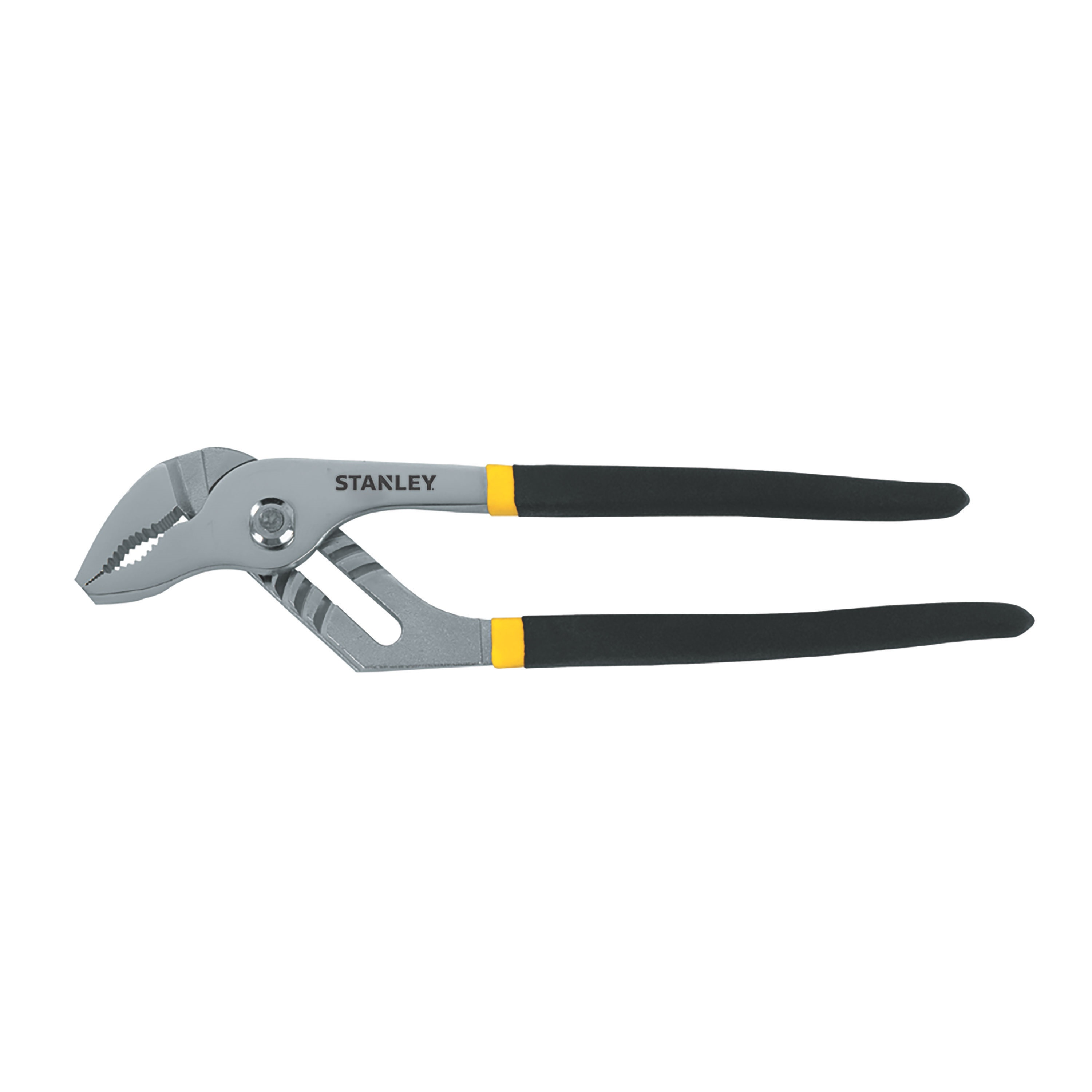 Stanley Tools - 10 in Groove Joint Pliers - 84-110
