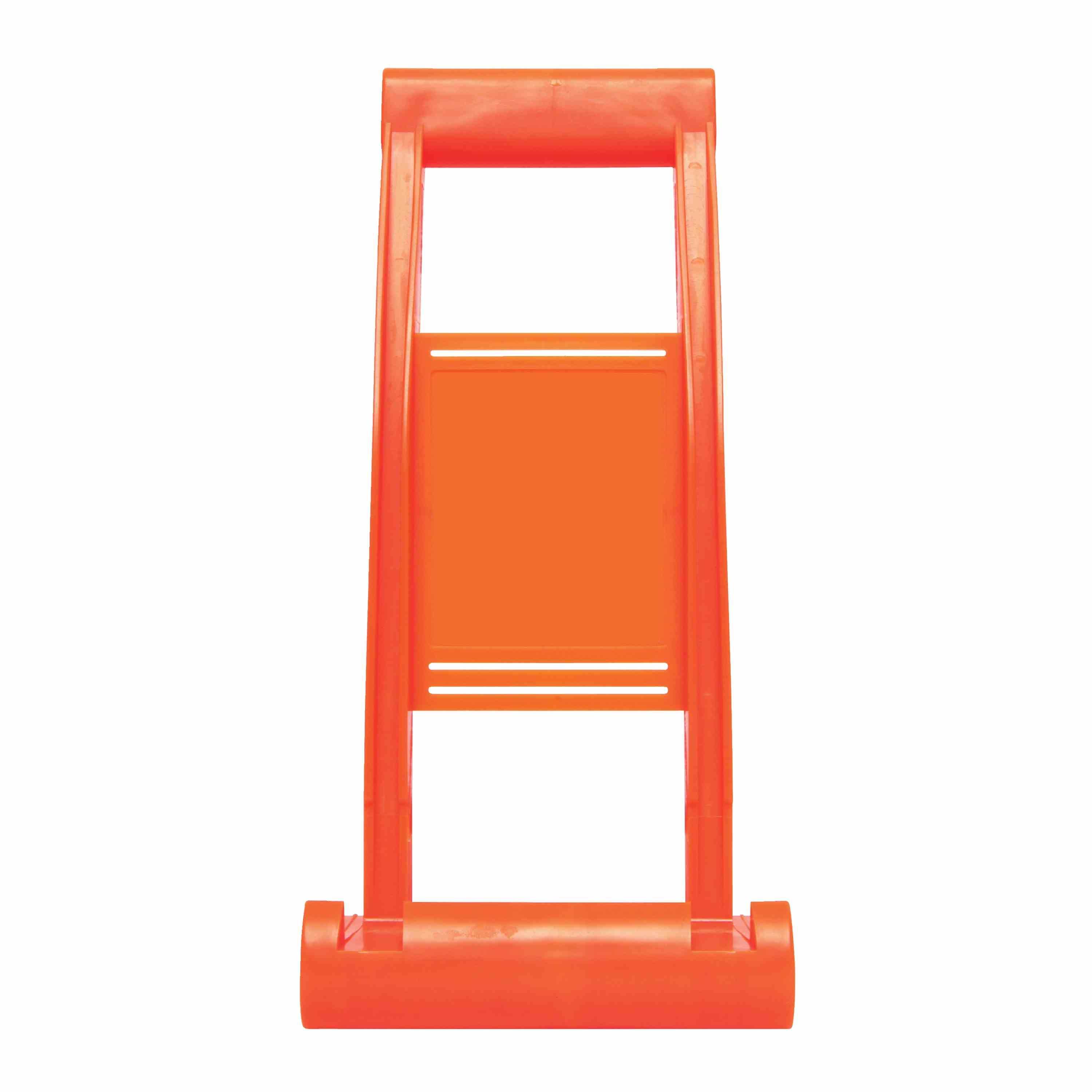 Stanley Tools - High Visibility Orange Panel Carry - 93-300