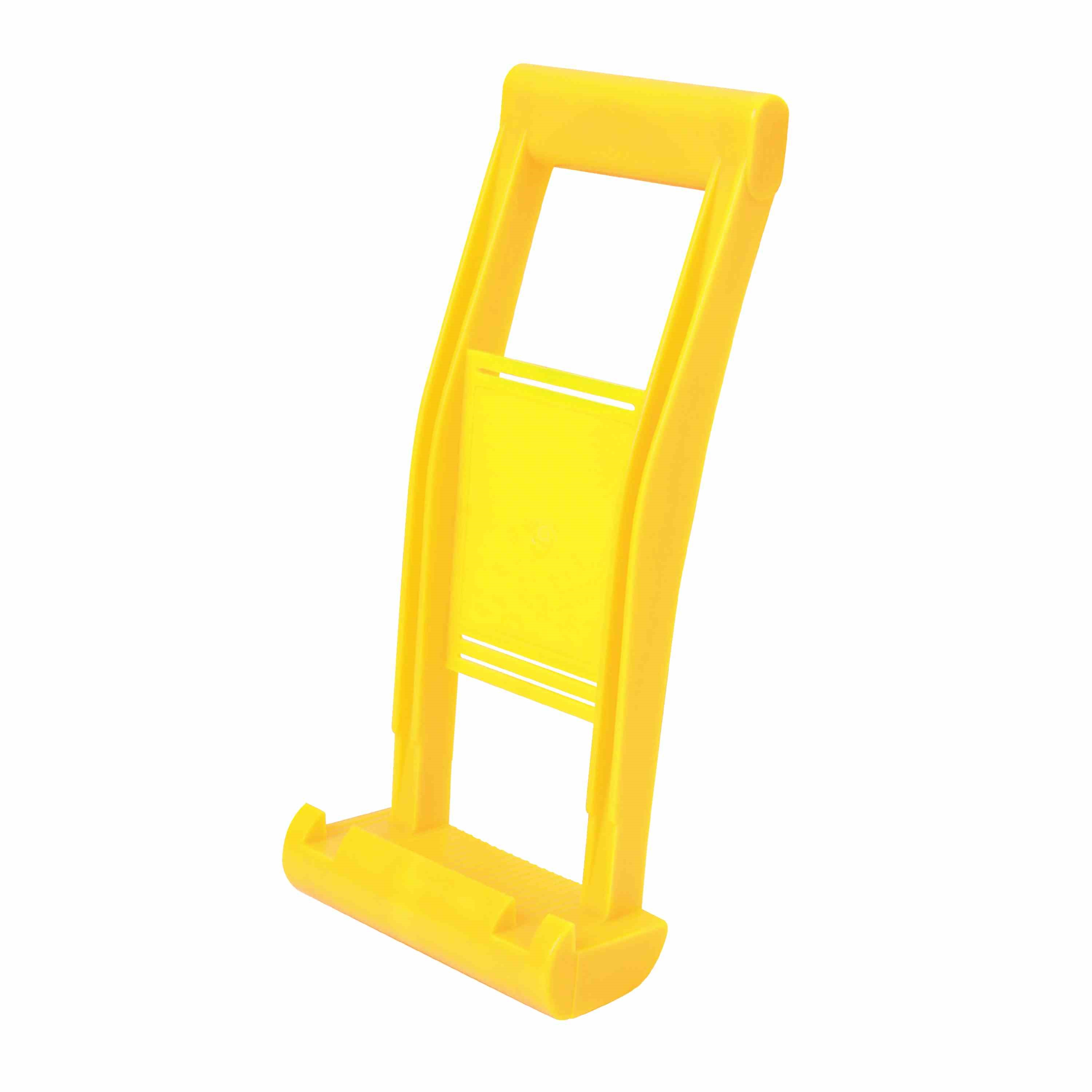 Stanley Tools - High Visibility Yellow Panel Carry - 93-301