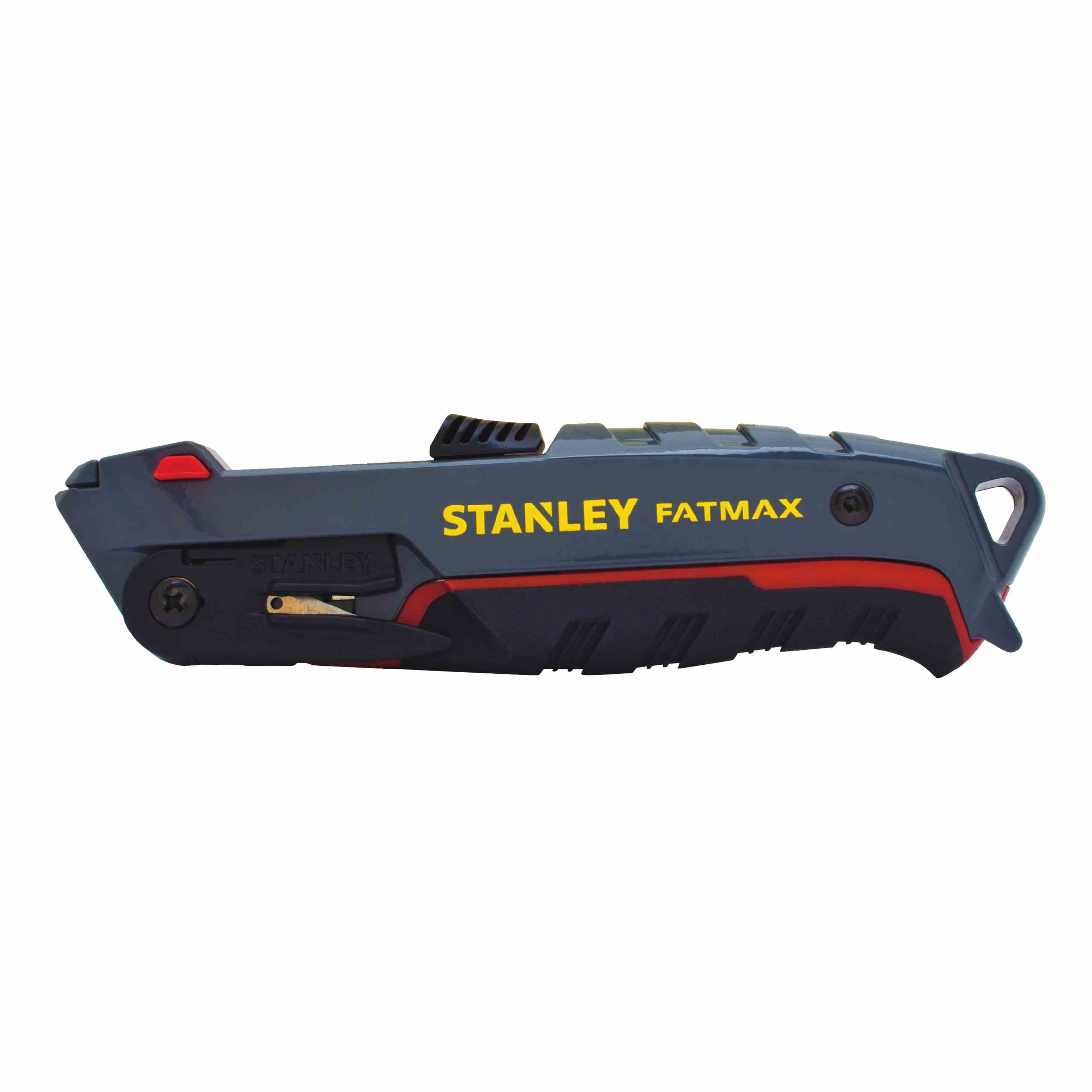 Stanley Tools - FATMAX Premium AutoRetract TopSlide Safety Knife - FMHT10242
