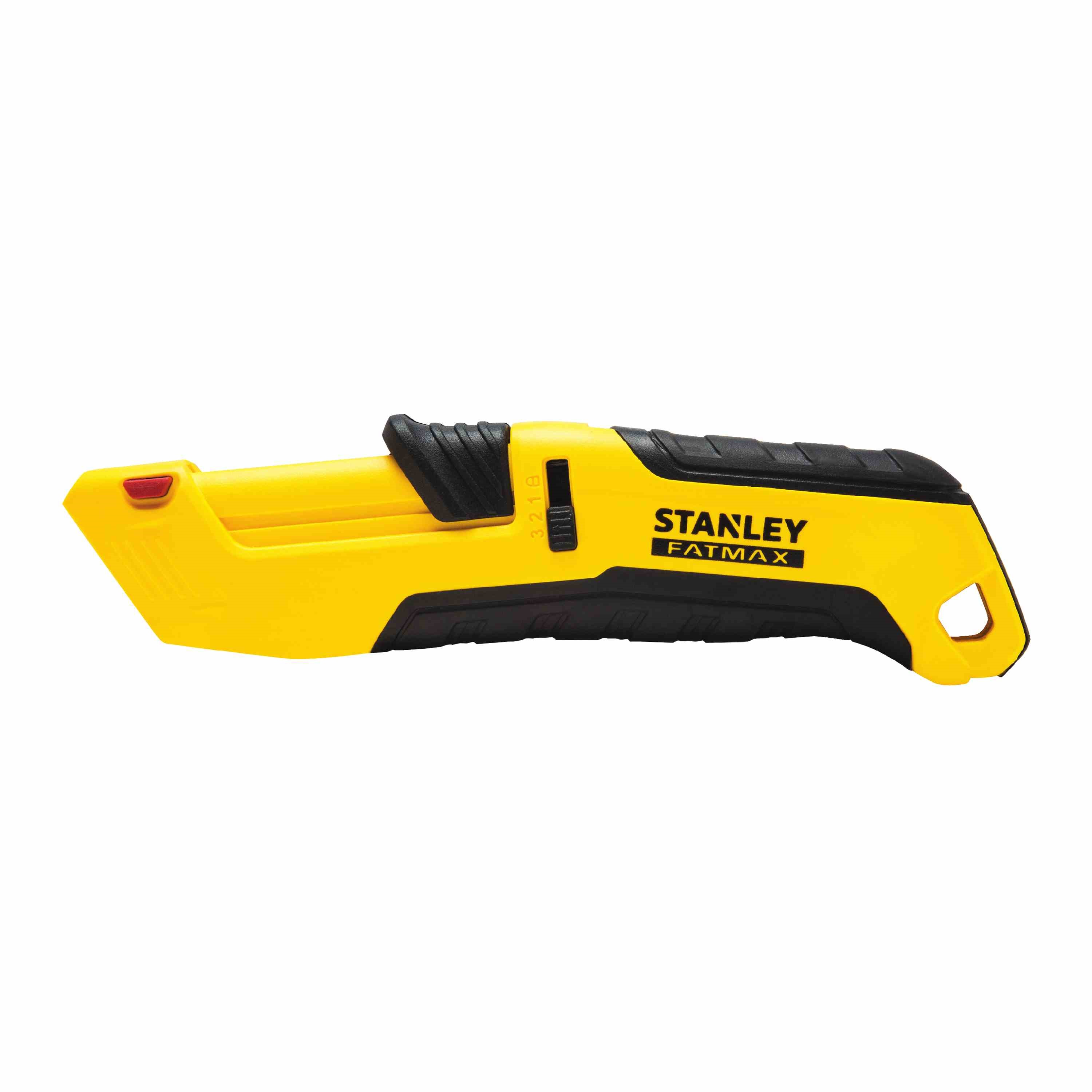 Stanley Tools - FATMAX AutoRetract TriSlide Safety Knife - FMHT10365