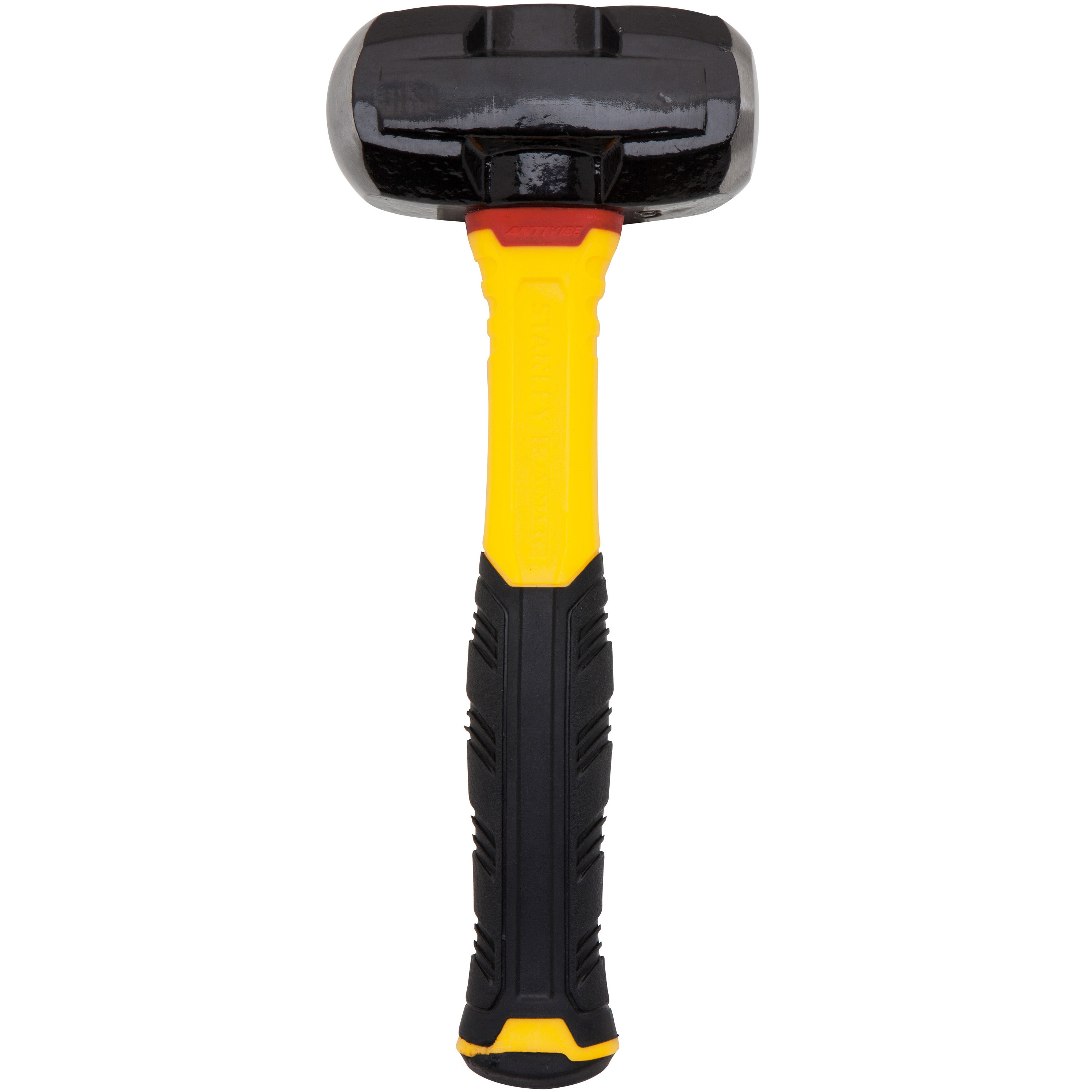 Stanley Tools - 3 lb AntiVibe Drilling Sledge Hammer - FMHT56006