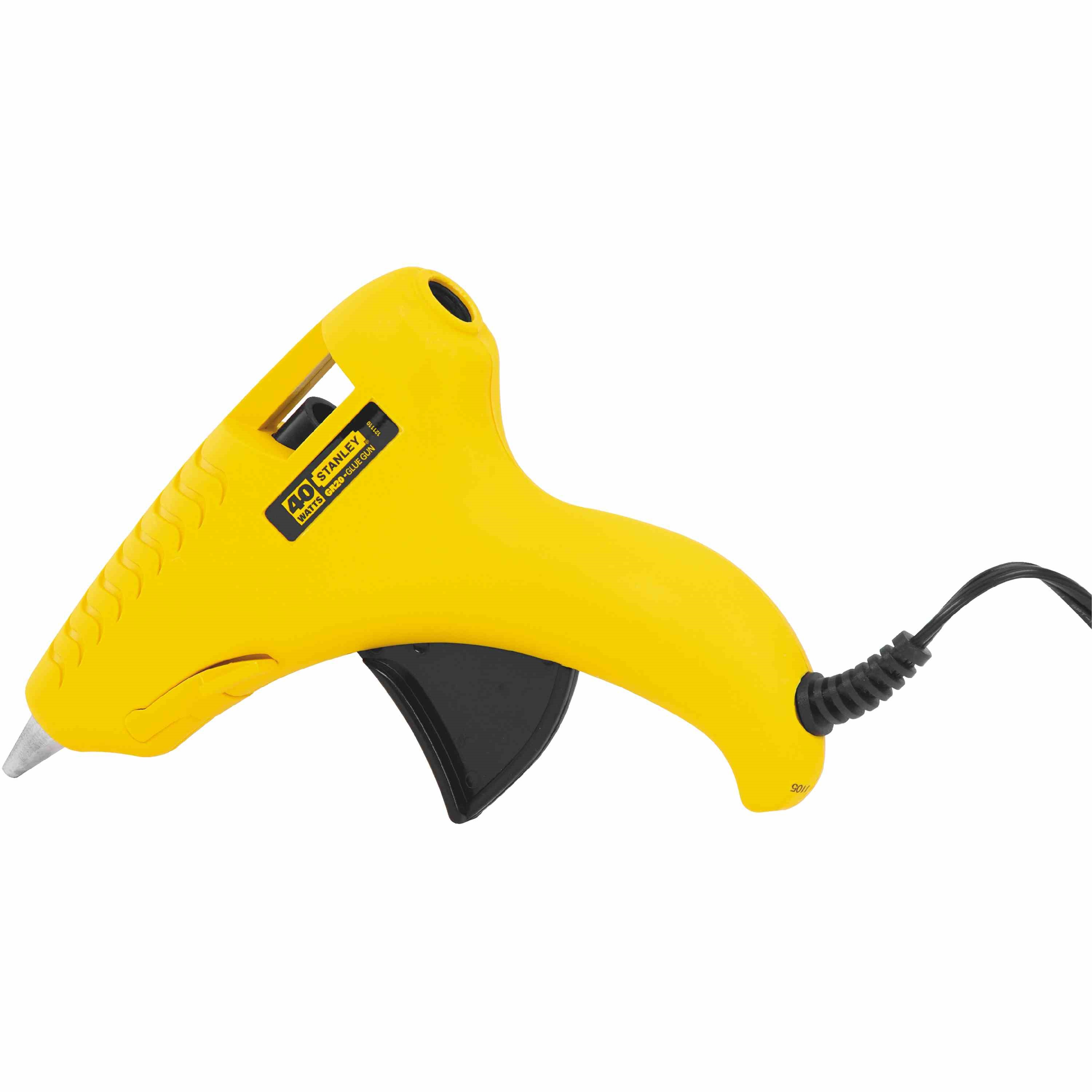 Stanley Tools - 812 in Heavy Duty Hot Melt Glue Gun - GR20