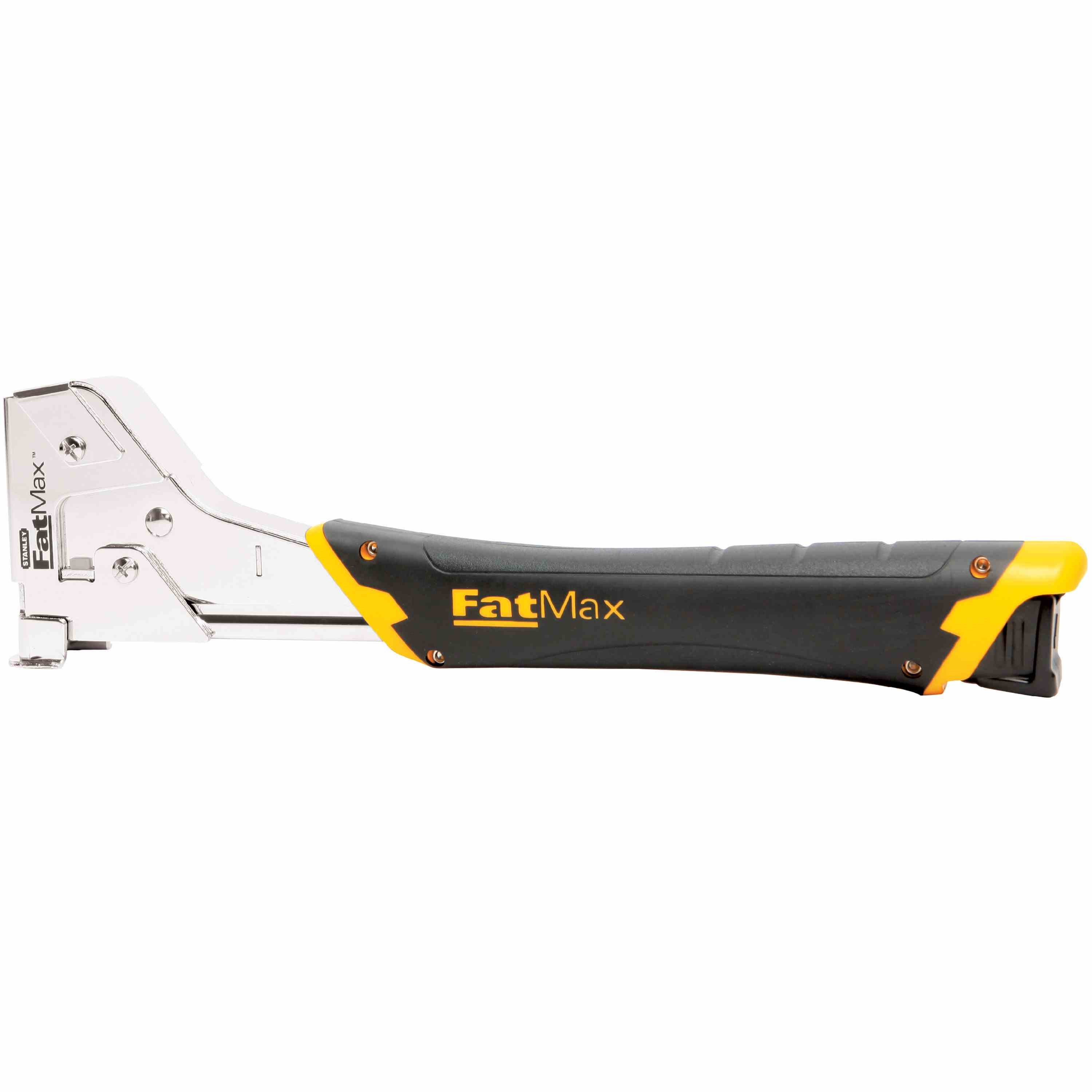 Stanley Tools - FATMAX Hammer Tacker - PHT250C