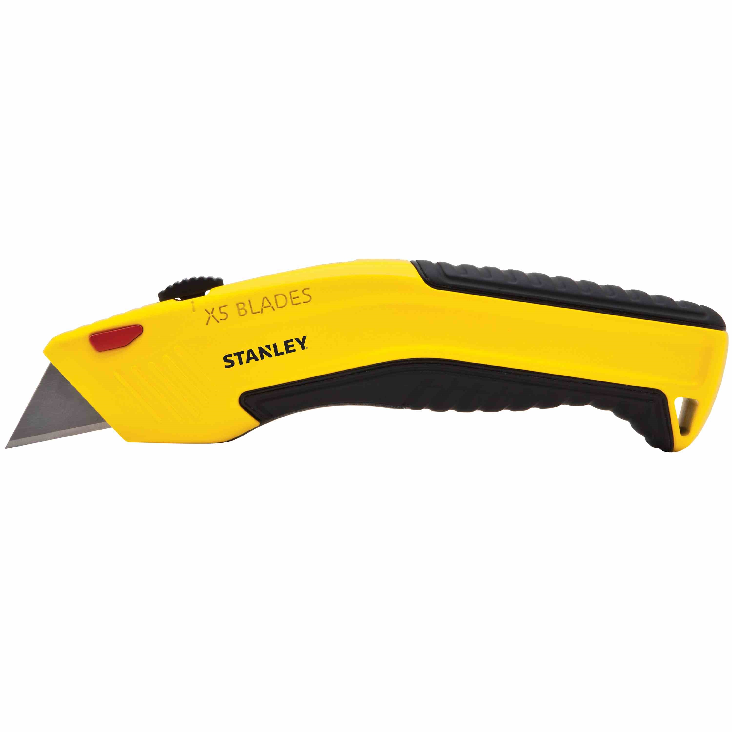 Stanley Tools - 613 in InstantFeed Knife - STHT10237