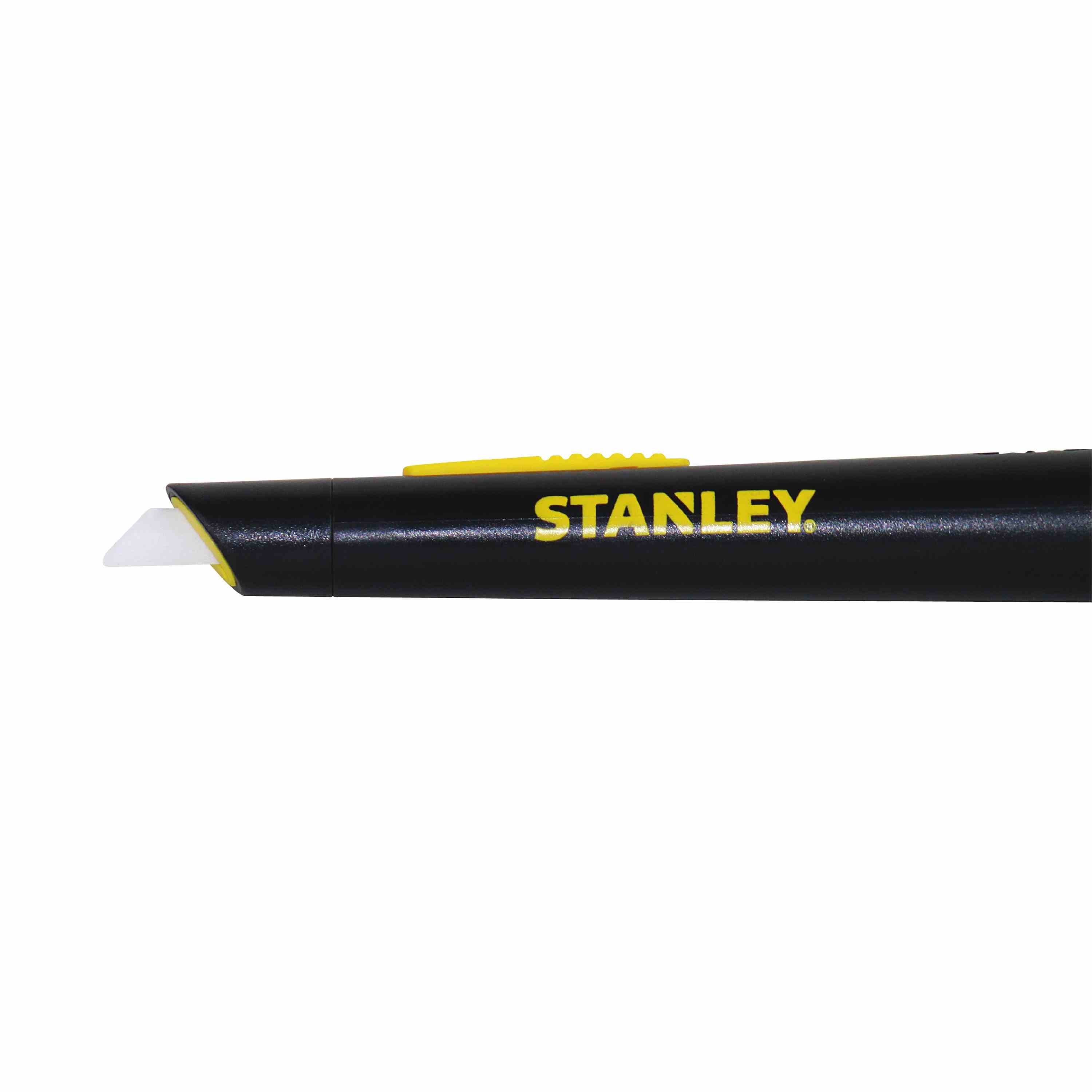 Stanley Tools - Ceramic PenStyle Safety Cutter - STHT10293